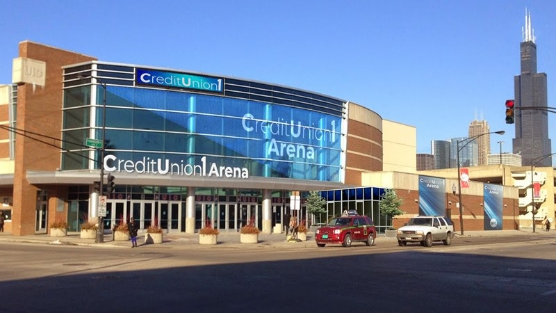 Credit Union 1 Arena