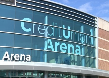 Cheap Credit Union 1 Arena Tickets