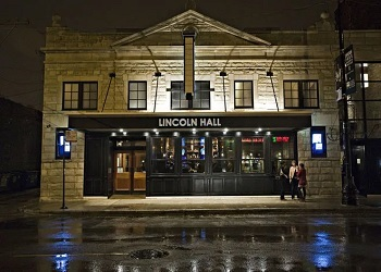 Lincoln Hall Chicago Tickets
