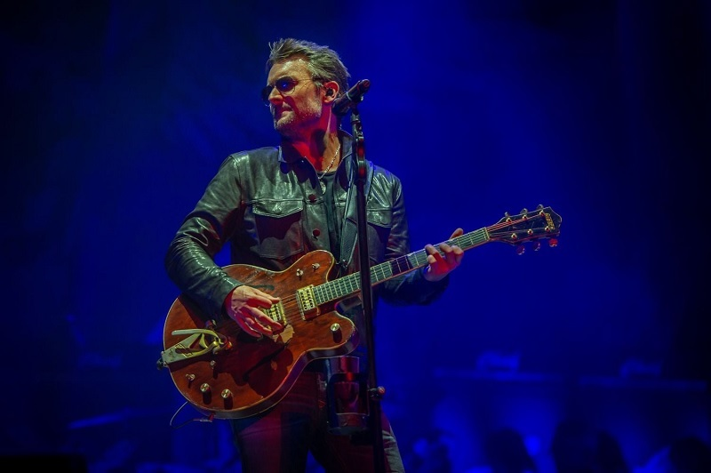Eric Church Chicago Tickets Discount Coupon