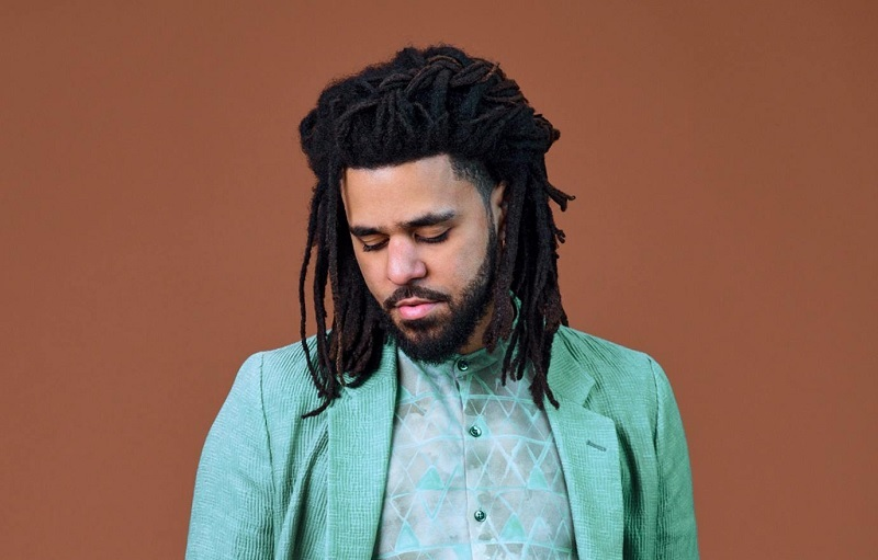 J. Cole Chicago Tickets