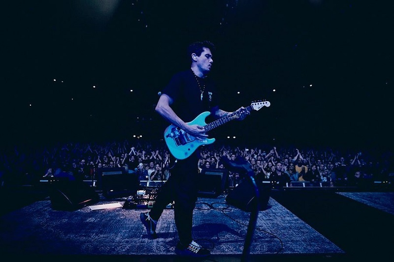 John Mayer Chicago Tickets