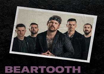 Beartooth Chicago Tickets
