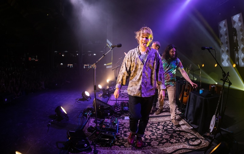 Billy Strings Chicago Tickets