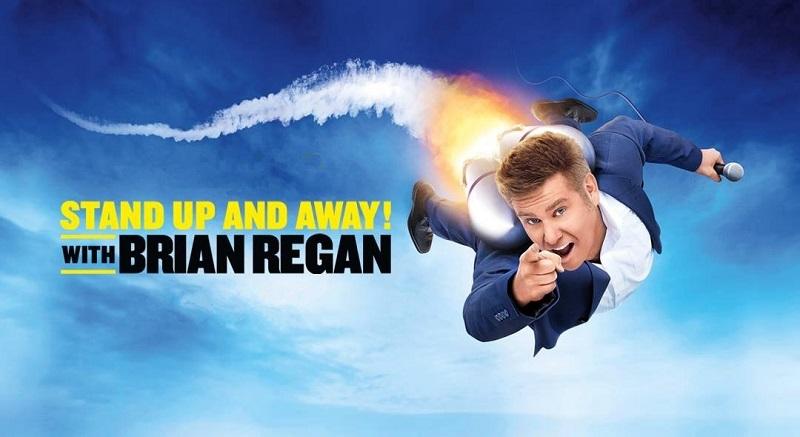 Brian Regan Chicago Tickets