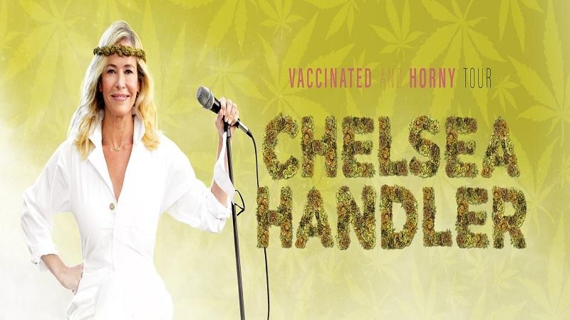 Chelsea Handler Chicago Tickets