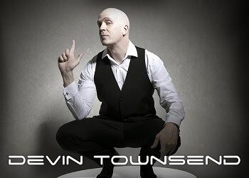 Devin Townsend Chicago Tickets
