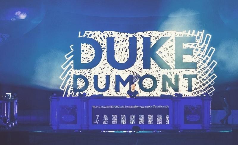 Duke Dumont Concert Tickets