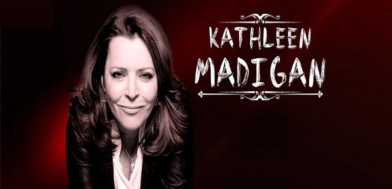 Kathleen Madigan Tickets