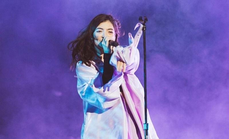 Lorde Concert Tickets