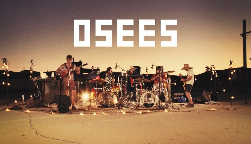 Osees Chicago Tickets Discount