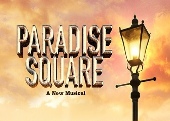 Paradise Square Chicago Tickets