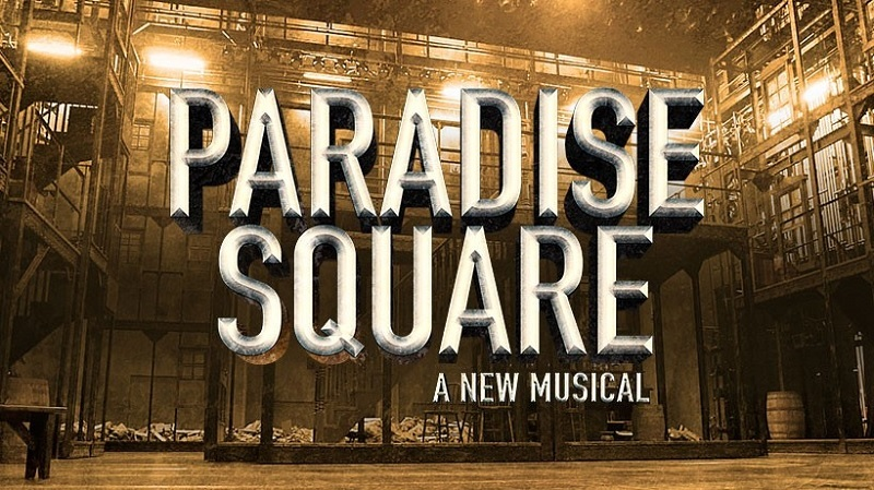 Paradise Square Chicago Tickets Discount