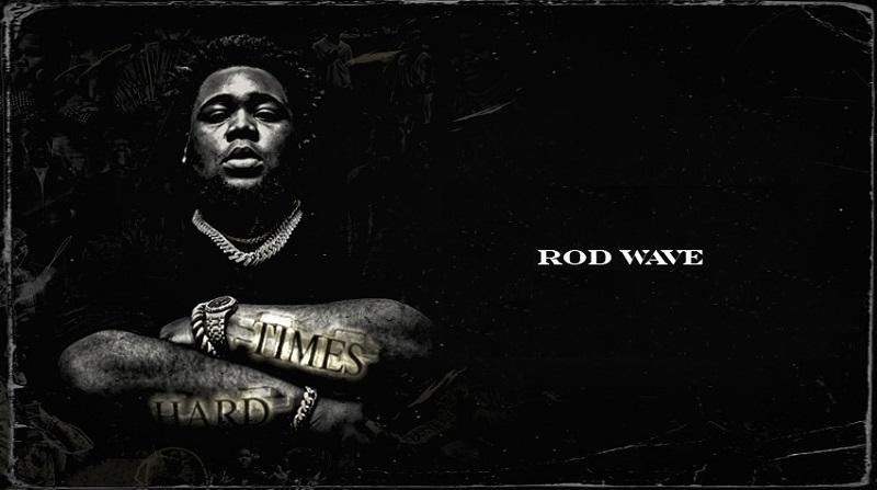 Rod Wave Concert Tickets