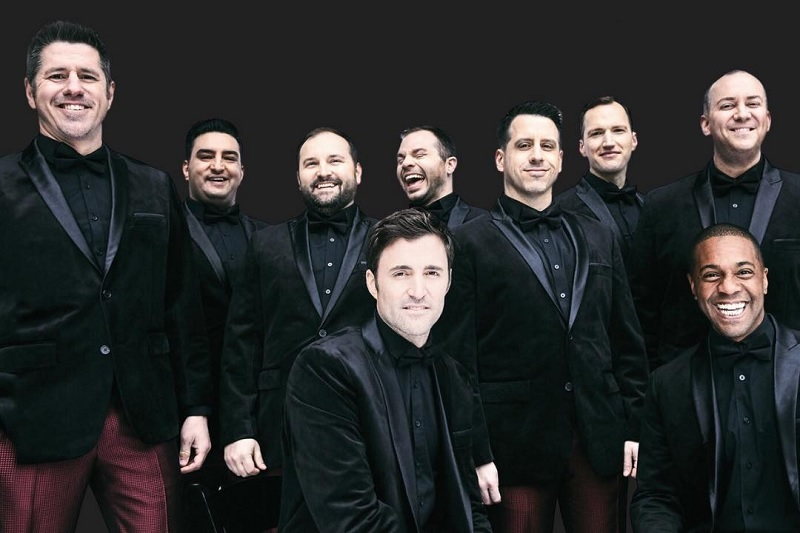 Straight No Chaser Chicago Tickets