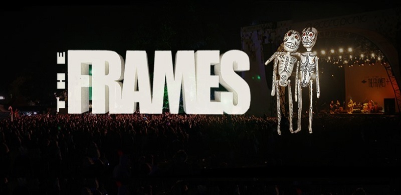 The Frames Chicago Tickets