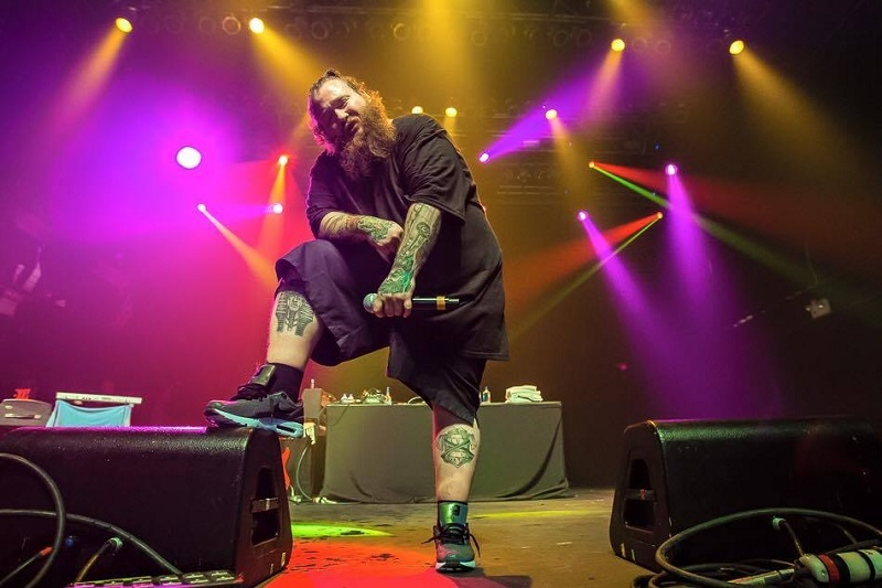 Action Bronson Concert Tickets