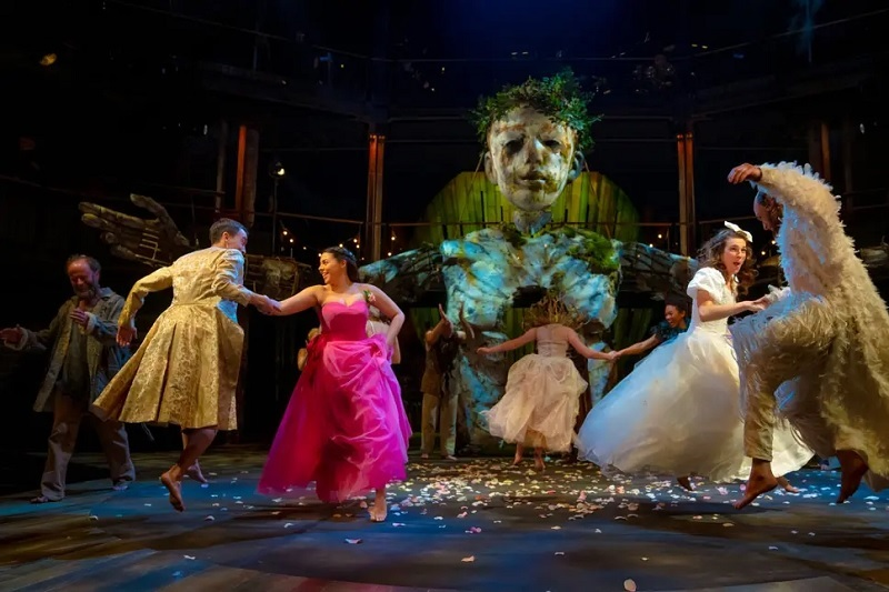 As You Like It Chicago Tickets