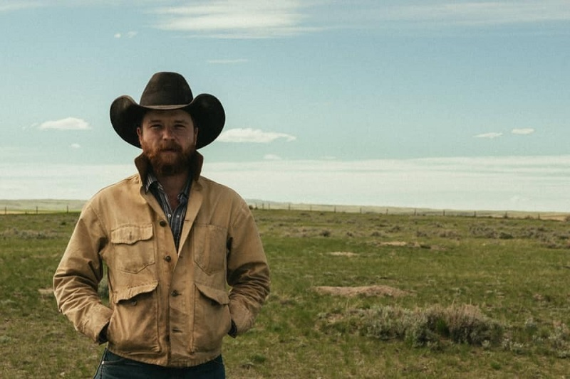Colter Wall Chicago Tickets