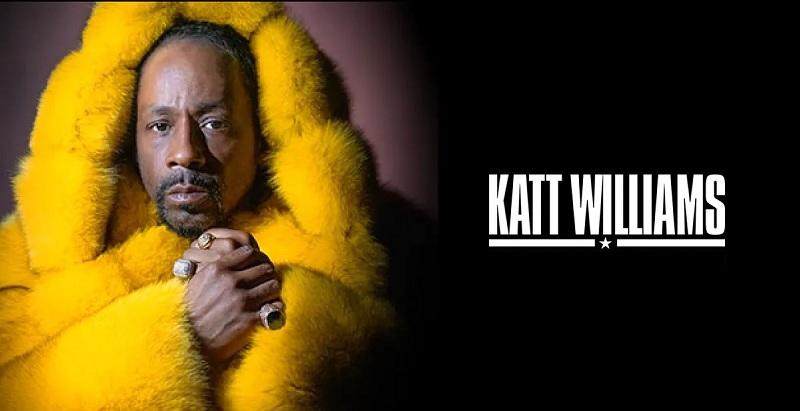 Katt Williams Tickets Cheap