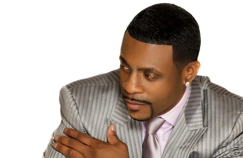 Keith Sweat Chicago Tickets