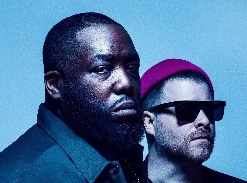Run the Jewels Chicago Tickets