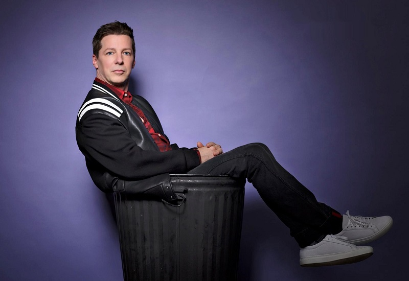Sean Hayes The Chicago Theatre Tickets