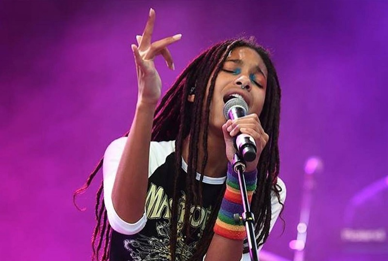 Willow Smith Chicago Tickets