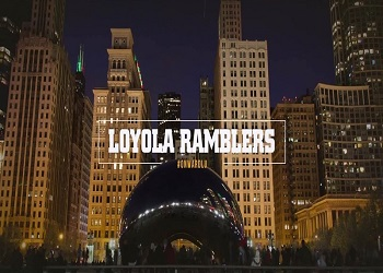 Loyola Chicago Ramblers Tickets