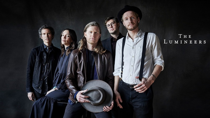The Lumineers Chicago Tickets Discount